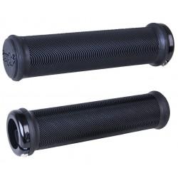 Gripy ODI Sensus Lite V2.1 Lock-On Bonus Pack černá