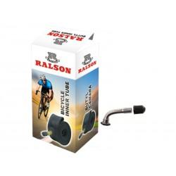 """Duše RALSON 10""""x 1,5-2,125"""" AV zahnutý ventil"""
