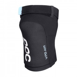 Chrániče kolen POC Joint VPD Air Knee uranium black vel. XL