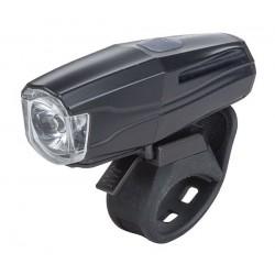 Světlo přední PRO-T Plus 700 Lumen 5 Watt LED dioda nabíjecí přes USB kabel