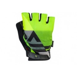 Rukavice SILVINI ANAPO green-black vel. M