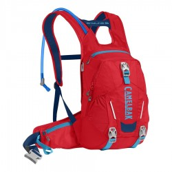 Batoh CamelBak Skyline LR - 10l - Racing Red/Pitch Blue