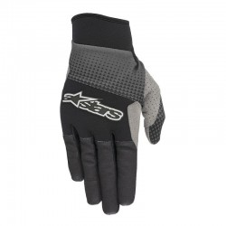 Rukavice Alpinestars CASCADE PRO black/grey, vel. XL