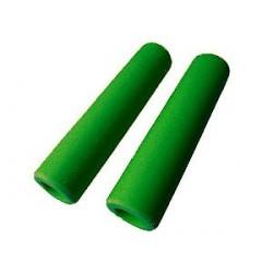 Gripy HAVEN Classic silikon-zelená