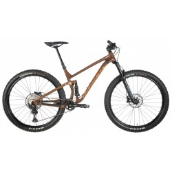 Kolo NORCO Fluid FS 1 29 Brown/Copper - vel. XL