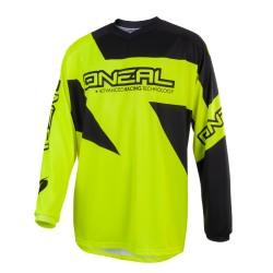 Dres O'Neal Matrix Ridewear žlutá vel. M