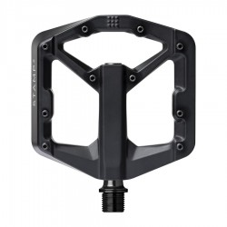 Pedály CRANKBROTHERS Stamp 2 Large Black