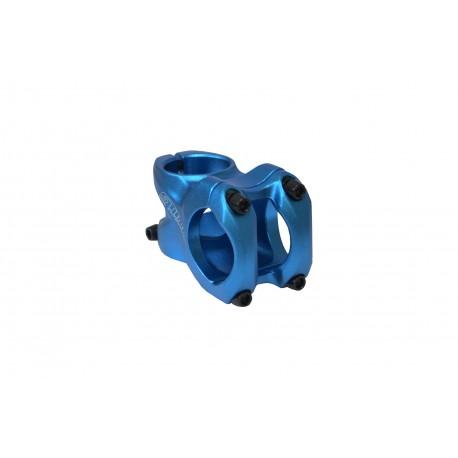 Představec STING ST-102, modrá 45mm 31,8