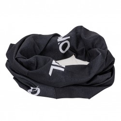 Šátek na krk O'Neal Plain černá