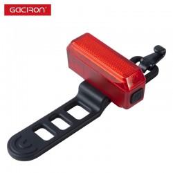 Blikačka GACIRON W11 zadní USB