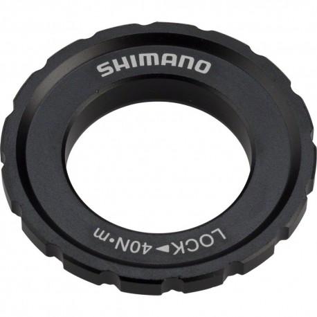 Závěrná matice SHIMANO HB-M8010 ke kotoučům Centerlock