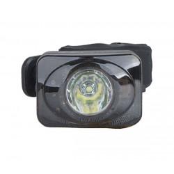 Světlo přední PRO-T Plus 285 120 Lumen 1Watt LED dioda nabíjecí