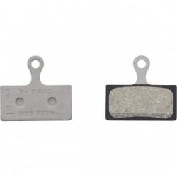Brzdové destičky SHIMANO G03S polymerové