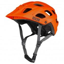 Helma IXS TRAIL EVO orange vel. S/M (54-58)