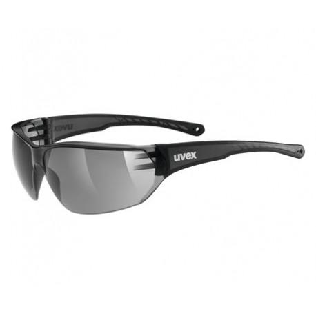 Brýle UVEX SPORTSTYLE 204 SMOKE /SMOKE (2110)