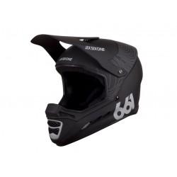 Helma 661 RESET Contour Black, vel. L (60-61)