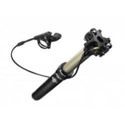 Sedlovka teleskopická Da Bomb RPG-R 31,6mm