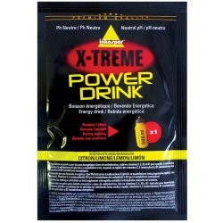 X-TREME Power Drink citron 30g