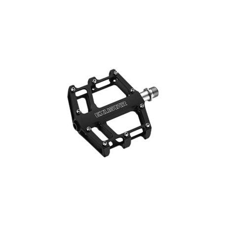 Pedály EXUSTAR PB525 - BMX - černé