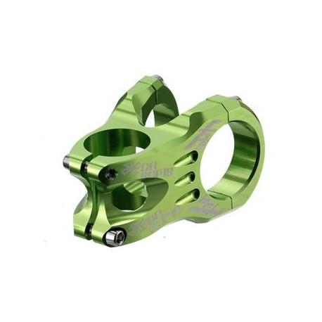 Představec F35 45mm green
