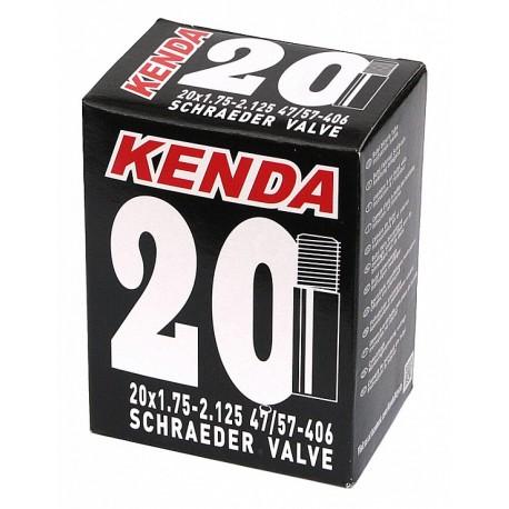 Duše KENDA 20x2,125 AV