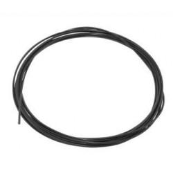 Bowden řadící 4 mm teflon-černá 1/2 m