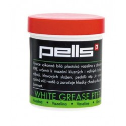 White Grease PTFE 100g vazelína