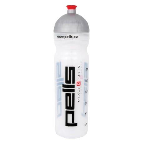 Láhev X-RACE 1 litr čirá