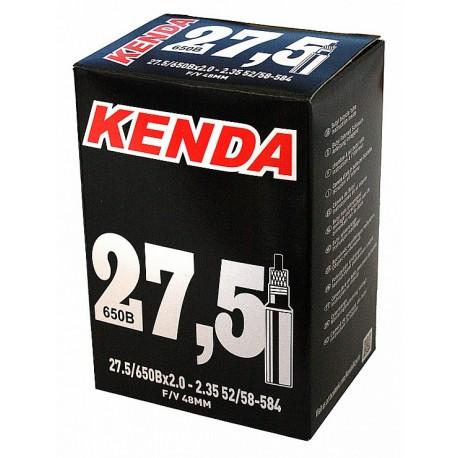 Duše KENDA 27,5x2,00-2,35 FV